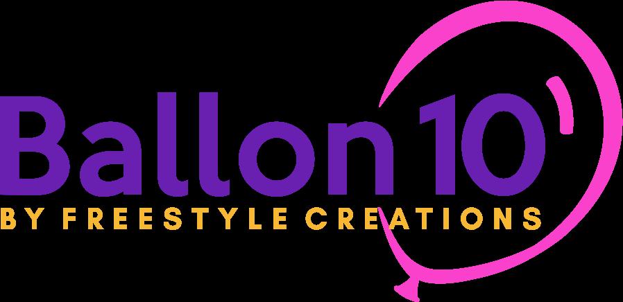Ballon10 Ballonnen Decoratie | Ballonnen voor Trouwen en Feesten | Ballondecoratie in Nederland