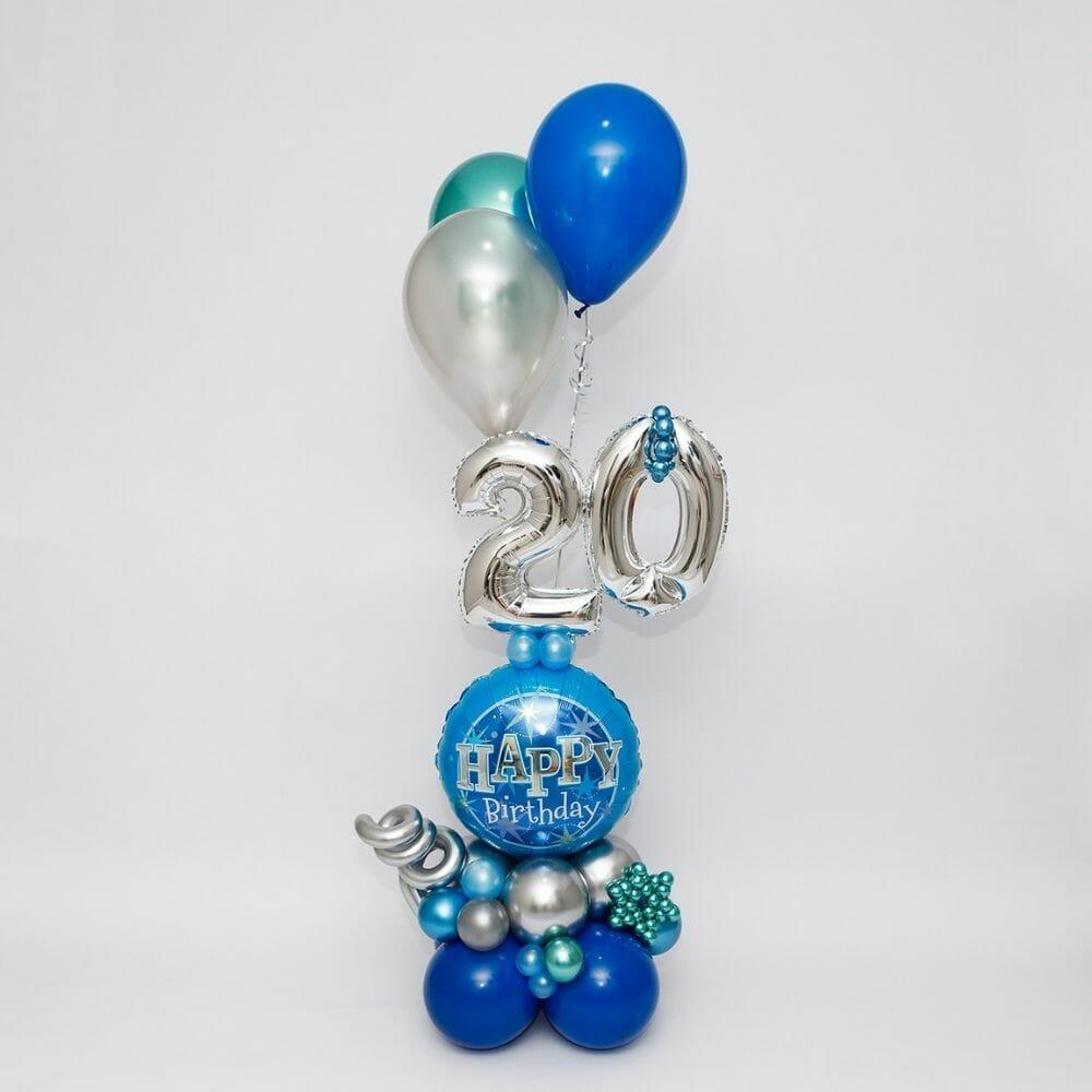 Over Ons | Ballondecoratie en Accessoires | Ballon10 Ballonnen Decoratie