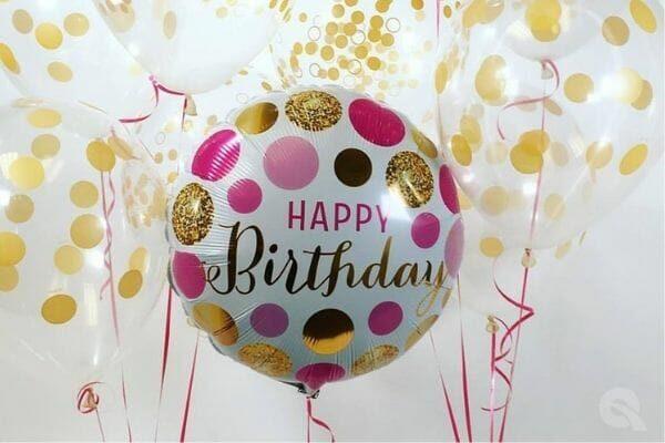 Helium Ballonnen Diensten | Ballonnen Creaties | Ballon10 Ballonnen Decoratie